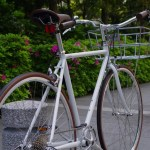 CRAZY SHEEP クレイジーシープ/ Perendale  Dark white + SOMA OXFORD BAR