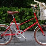 BRUNO MIXTE 2017 / RED GP Basket+Brooks Mercer Tote BAG