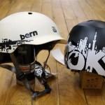 bern/WATTS 東京自転車ショップ完全限定発売モデル
