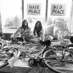 ジョンと自転車