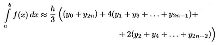 calculationOfDefiniteIntegralFormula