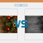 Преобразование цветного изображения в черно-белое C#
