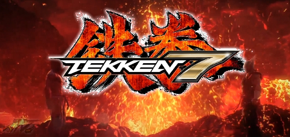 tekken 7 logo final2