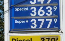 FTC numbers spur Sanders allegation that big gas station owners are gouging customers