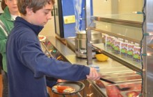 Nineteen percent of Vermont schools offer 'universal' free lunches