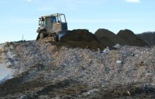 Moretown Landfill revises groundwater cleanup plan
