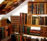 In This State: The smell of paper and the business of books