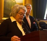 Senators want constitutional amendment to override Citizens United