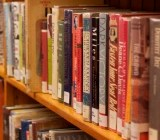 Libraries budgets strained by recession, technology demands