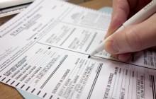 Second absentee ballot flaw in Burlington