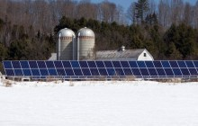 Utilities to reduce solar credit; solar industry unworried