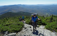 Welch touts economic impact of Vermont outdoor recreation