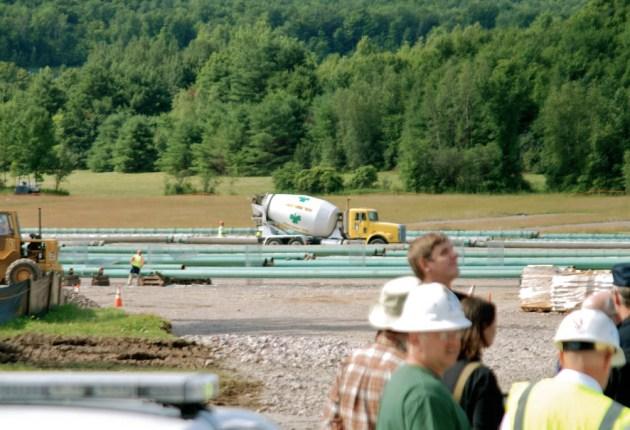 Citing 'imprudent' costs, regulators urge Vermont Gas rate cut