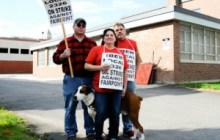 State steps up FairPoint oversight as strike continues
