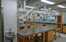 Vermont opens state-of-the-art public health laboratory