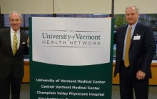 Porter hospital decides to join UVM Health Network