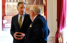 Shumlin: 'I didn't have the fire in the belly for a fourth term'