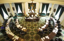 Senate passes sick leave bill without small business exemption