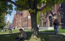 UVM trustees approve 3.4 percent tuition hike