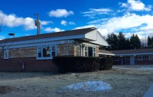Former motel becomes permanent housing for homeless
