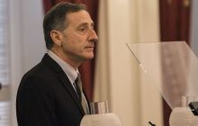 Text of Gov. Peter Shumlin's 2016 budget address
