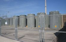 Feds focus on rail for moving Vermont Yankee's spent fuel