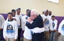 Bernie Briefing: Sanders aims to navigate 'narrower road'