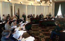 Senate sends marijuana legalization to House for second time