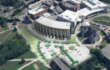 UVM hospital to start work on $187 million expansion