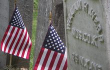 Vermont cemeteries face 'Inspection Day' challenges