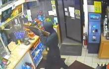 ATF offering reward for leads in Waterbury armed robbery