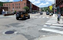 Some call them capital offense, but Montpelier roads to be fixed
