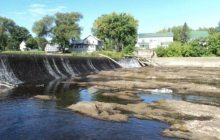 State frustrated with Swanton's inaction on leaky dam