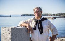 Vermont Folklife Center Portraits in Action: Bob Klein