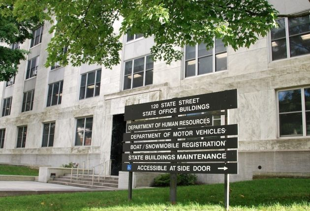 DMV changing application process after discrimination case