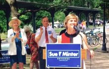 Endorsements, accusations mark final day before primary