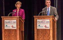 VIDEO: Watch VTDigger's gubernatorial debate in Rutland