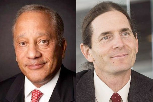 Watch the VTDigger debate livestream with Zuckerman and Brock at 6 p.m.