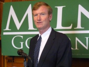 Scott Milne, Republican candidate for governor. Photo by Anne Galloway/VTDigger