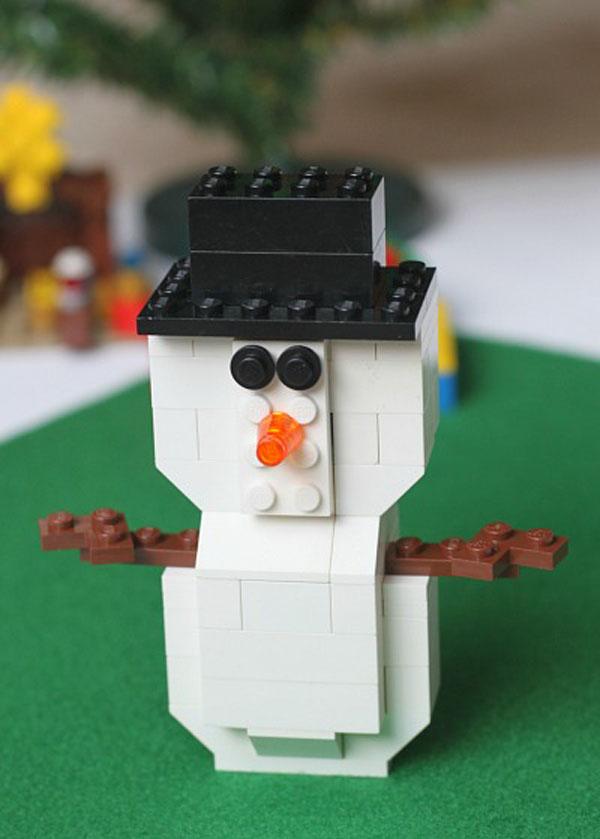 Лего сити картинка 5
