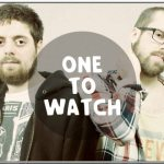 Ones To Watch: I Used To Be A Sparrow