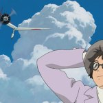 Trailer Watch: The Wind Rises