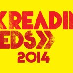 The Good, The Mad and the Unexpected: the Best Acts of Reading 2014