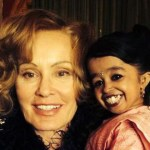 World's smallest woman cast in American Horror Story: Freak Show