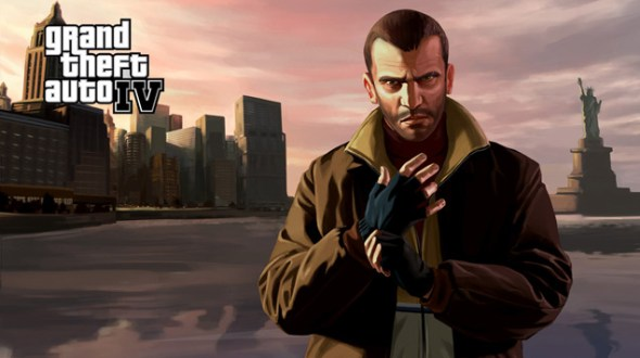 Baffling Video Game Sequels Part Four – Grand Theft Auto IV