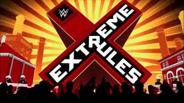 WWE Extreme Rules 2016