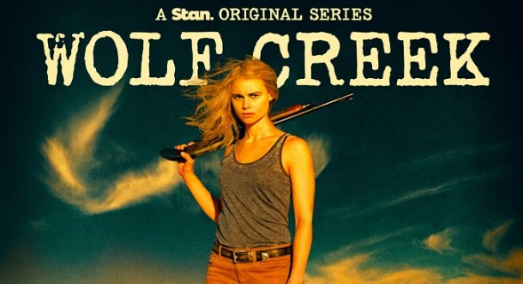 Wolf Creek Series