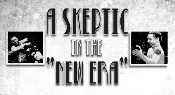 A Skeptic in the %22New Era%22