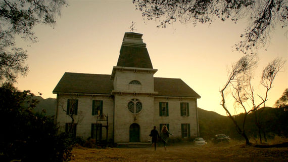 AHS Roanoke house