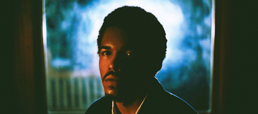 Benjamin Booker - Witness - VH